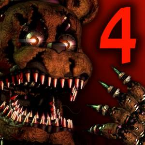 Five Nights at Freddy's 4 get the latest version apk review